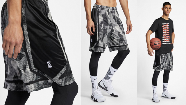 7778dc6c9f45 Nike Kyrie Dri-FIT Elite Basketball Shorts