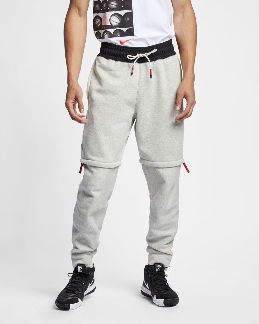 kyrie 5 casual wear