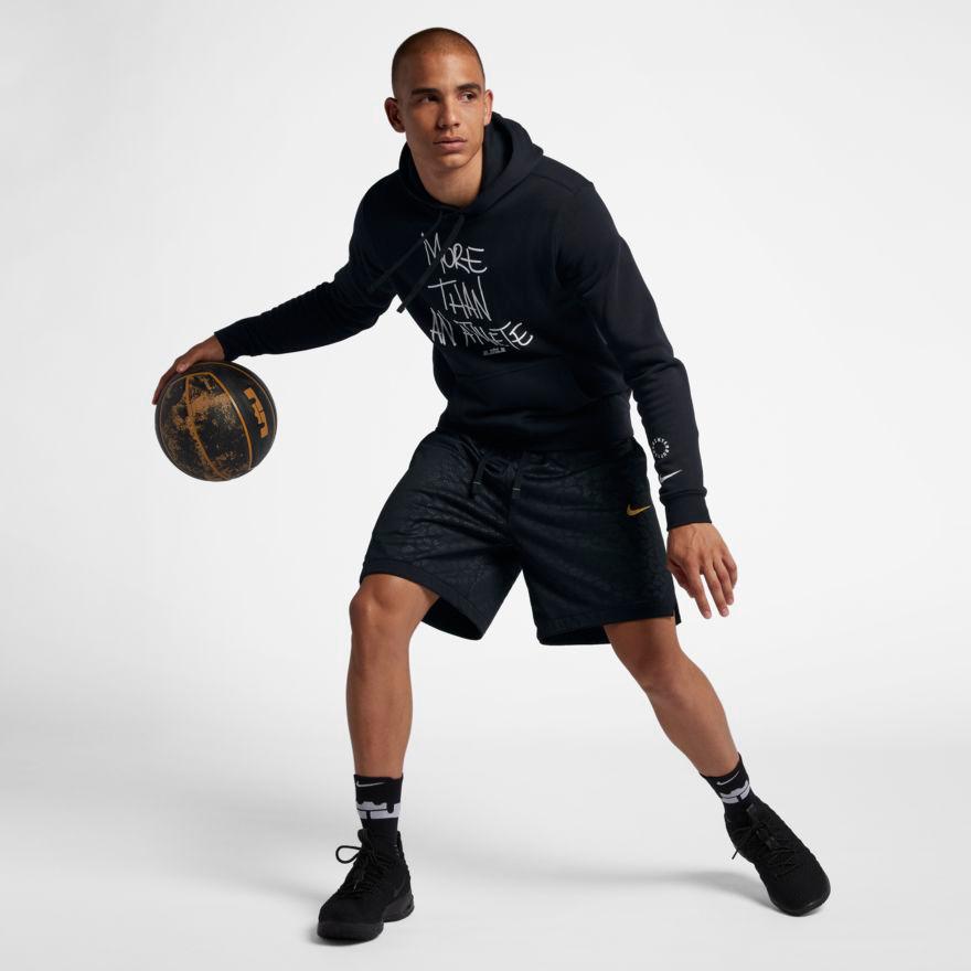 More Nike Lebron Hoodie Athlete Than An N8n0vwOm