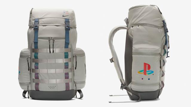 premium selection 8daa2 59cc8 Nike PG x Playstation Backpack Where to Buy | SportFits.com