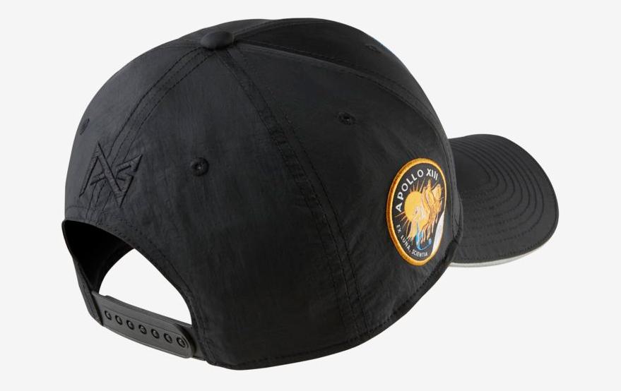 Nike PG 3 NASA Clothing Shirts Hat Backpack  ba6385123d14
