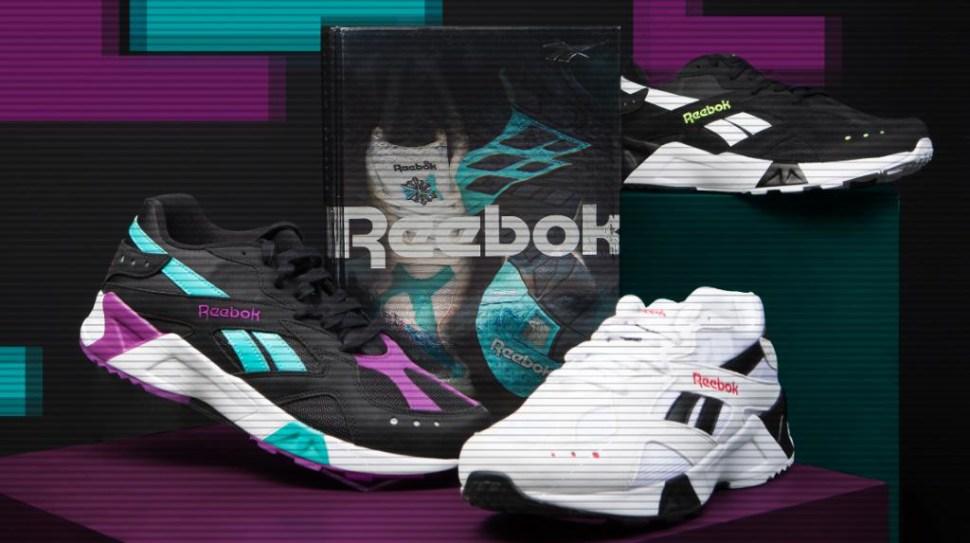 a54716cc98b Reebok and Lil Yachty Bring Back the Aztrek Retro Running Shoe ...