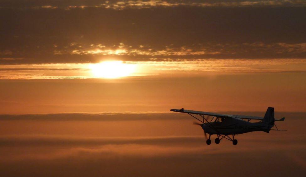 Ultraleichtfluggruppe