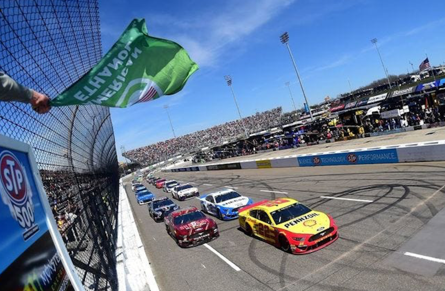 How Much Do You Really Know About NASCAR?