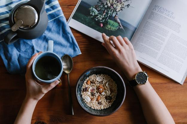 How to Start Your Day Off Right: 5 Tips to a Healthy Morning Routine