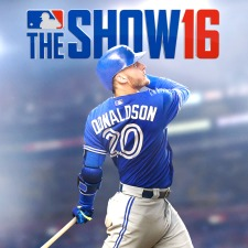 MLB The Show 16 - SportGame.Pro
