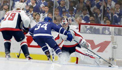 EA Sports 20 июня в рамках NHL Awords презентует NHL 19