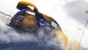 Трейлер WRC 7, посвященный M-Sport