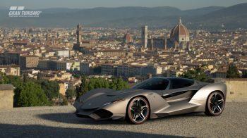 Gran Turismo Sport в декабре получит режим для одного игрока и 12 новых машин