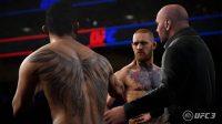 EA Sports UFC 3: Подробности новейшей технологии Real Player Motion