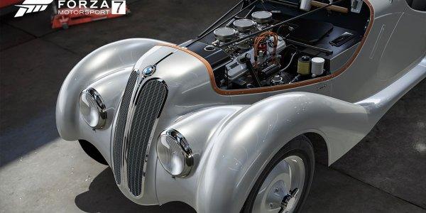 Forza Motorsport 7 – BMW 328 (1939)