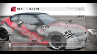 FURIDASHI: Drift Cyber Sport