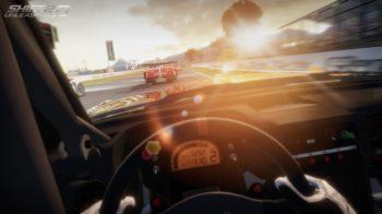 Скриншоты игры Shift 2: Unleashed