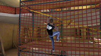 Скриншоты игры Parkour Simulator