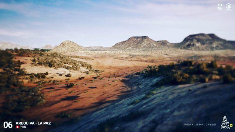 Dakar 18 – Stage 6