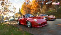 Microsoft назвала системные требования Forza Horizon 4