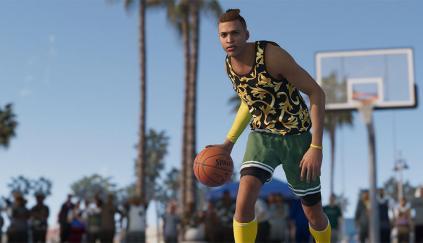 Демоверсия NBA Live 19 стала доступна для скачивания