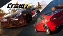 Audi RS5 и Porsche 911 GT3 пополнили транспортную линейку The Crew 2