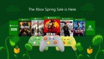 Более 20 спортивных игр вошли в весеннюю распродажу в Xbox Store