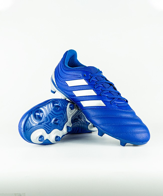 Copa 20.3 FG Royal Blue