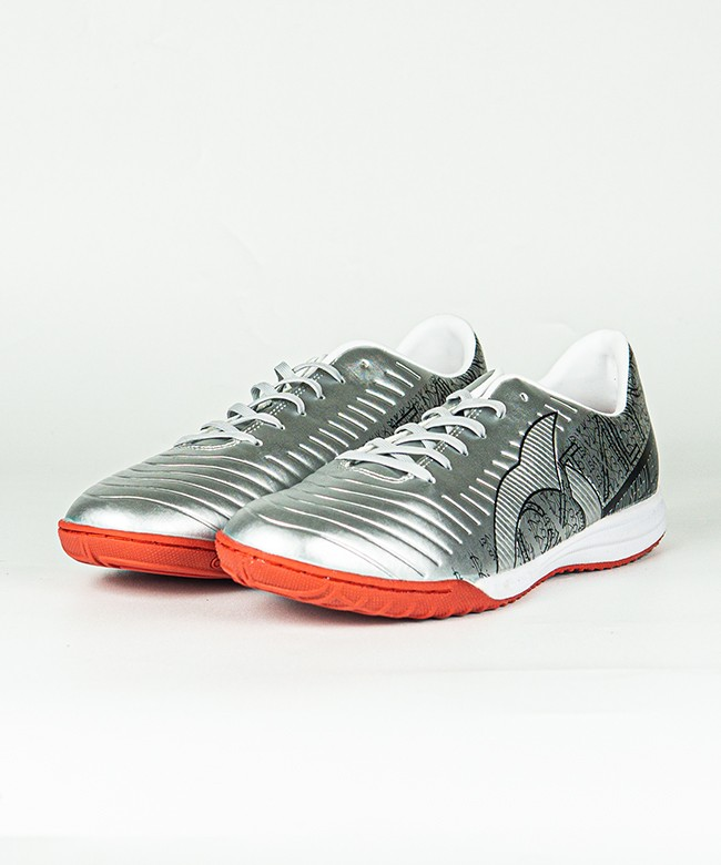 sepatu ortuseight catalyst cypher in silver