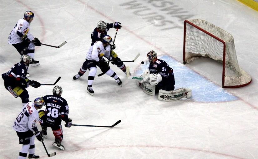 DEL Playoffs – Eisbären verlieren Spiel 2 der Halbfinalserie