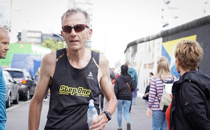Mauerweglauf 2017 – 100 Meilen Berlin