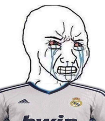 Barcelona Fans Umtiti Iniesta Mascherano Injured Black Crying