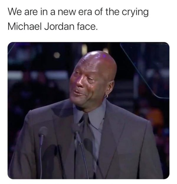 Michael Jordan Acknowledges He Has Now Given The World Another