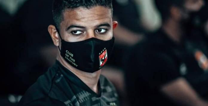Saad Samir is on the verge of leaving Al-Ahly