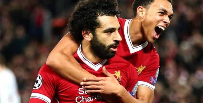 The Premier League scorer ranking: Mohamed Salah is the only one, Harry Kane and Summer