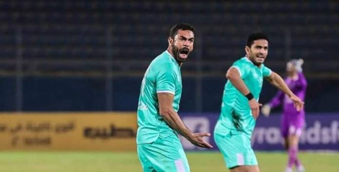 Ahmed Fathi: Feiler is the reason for my departure ... and the material offers did not affect my decision