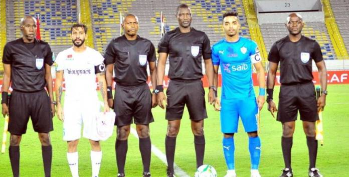 Schubert announces the final African referee ... and confirms: Jasama is a candidate for Zamalek and Raja