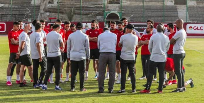 Al-Ahly deals file in the summer Mercato 2021.. The planning committee decides the matter