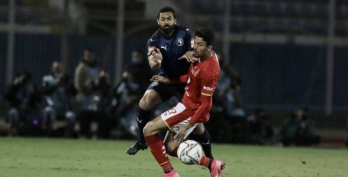 Pyramids news .. revealing the date of facing Al-Ahly in the Premier League