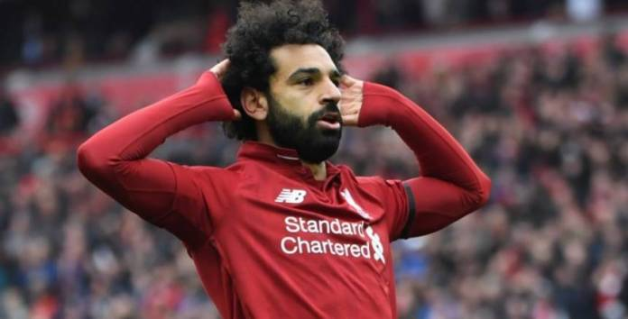 They say... Salah implicates Pyramids and Qafsha in the Olympics and is fairer than El-Shennawy