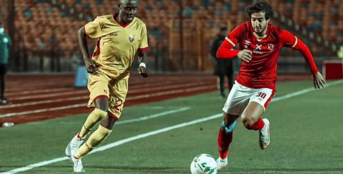 Live broadcast of Al-Ahly and Al-Merreikh ... High quality