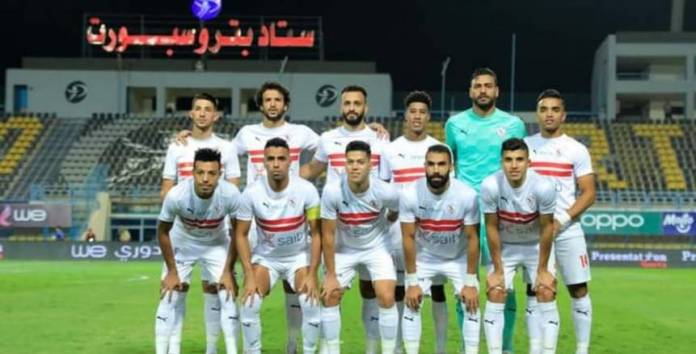 """""""Al-Watan Sport"""" is unique in publishing a FIFA letter to prevent Zamalek from being registered"""