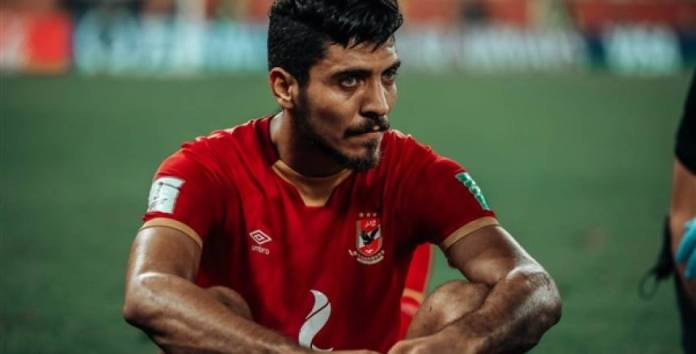 Hossam Al-Badri: I am the reason for Al-Ahly's contract with Mohamed Sharif