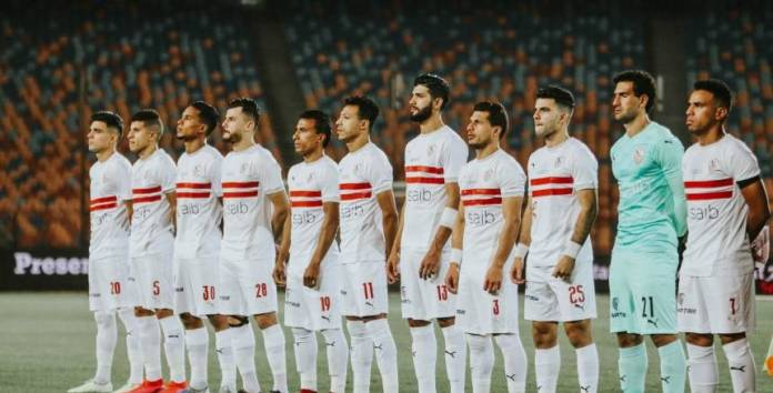 Zamalek reveals the date of his withdrawal from the league due to Al-Ahly's delays