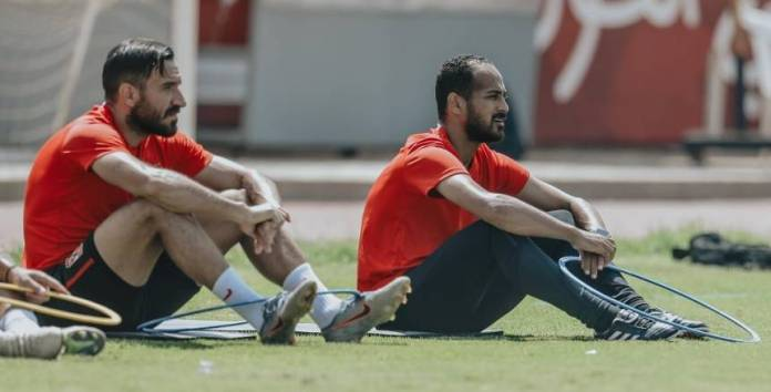 6 players await release from Al-Ahly Hospital