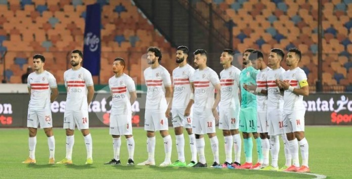 Zamalek: We may withdraw from the league because of the Football Association