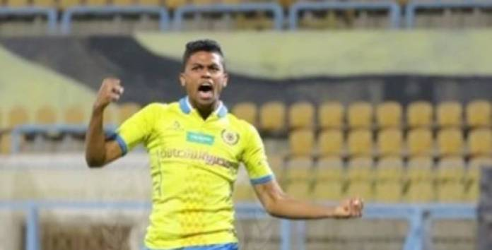 In an official statement .. Ismaili stops Karim Bambo and excluded from the face of Zamalek