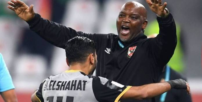 Schubert: Shock in Al-Ahly formation against Esperance in the Champions League