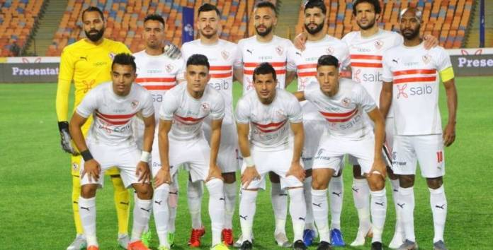 A coup in the formation of Zamalek .. The return of Abu Jabal, the freezing of Alaa and the participation of Al-Jaziri