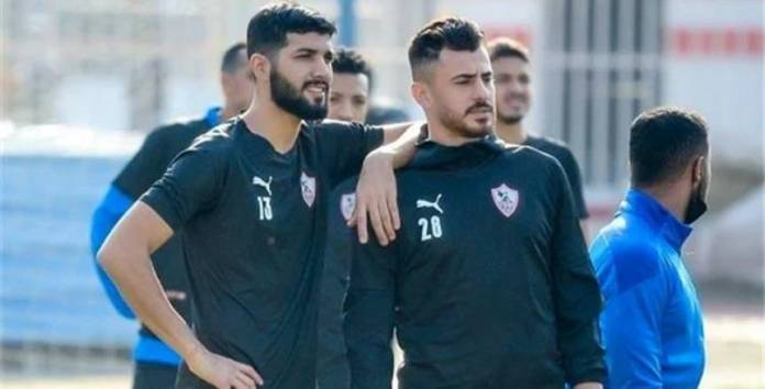They say .. Al-Ahly striker in Zamalek, the threat of Esperance, and the surprise of Ferjani Sassi