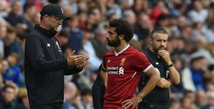Rigorous decisions by Klopp after the crisis of the absence of Salah and Mani .. and settle on the alternative