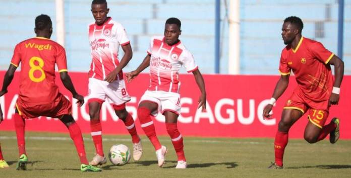 """Schubert: """"K"""" excludes Simba from the CAF Champions League in one case"""