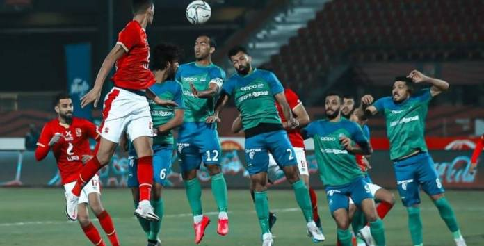 The Football Association reveals the reason for postponing the Al-Ahly and Egypt match for clearing in the league