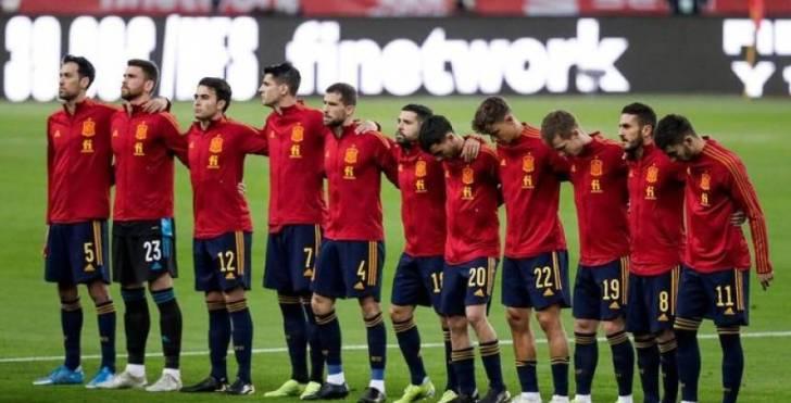 تردد القنوات التي تبث إسبانيا وفرنسا في نهائي دوري أمم أوروبا